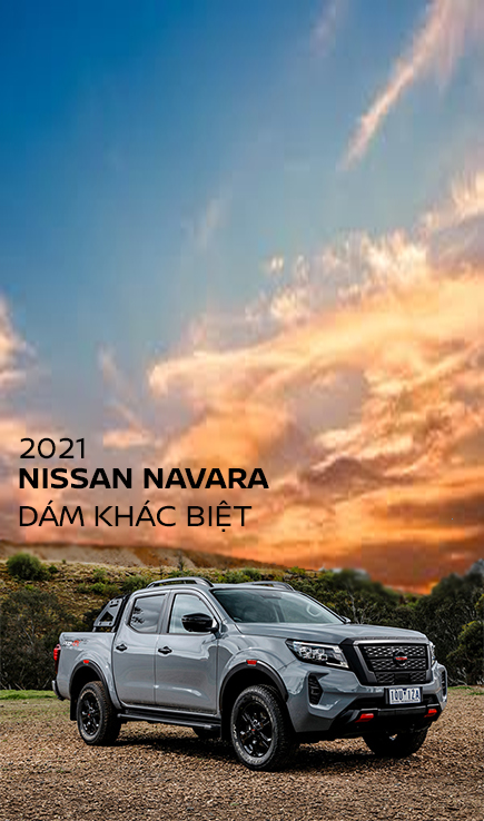 Nissan Buôn Ma Thuột